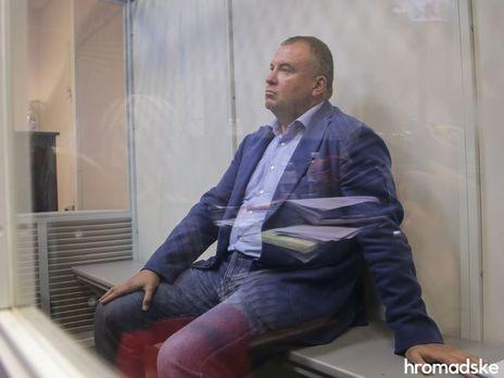 Гладковський подав до суду на журналістів Bihus.info