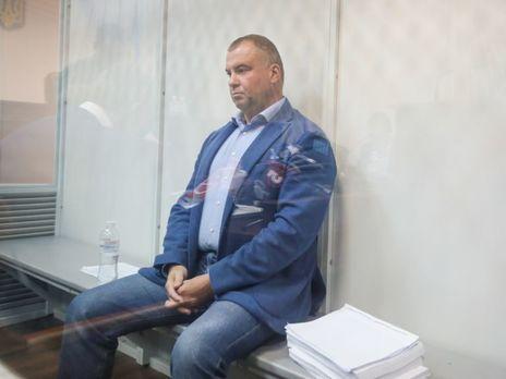 Гладковський покинув СІЗО