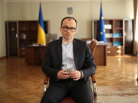 Глава Мін'юсту: Нового українського правопису не скасують до ЗНО