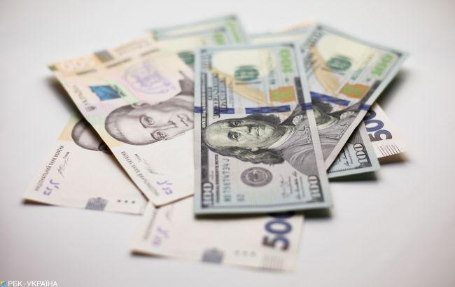 Минэкономики дало прогноз курса доллара к гривне на следующий год