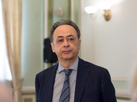Мінгареллі назвав співпрацю з МВФ умовою одержання Україною фінансової допомоги ЄС