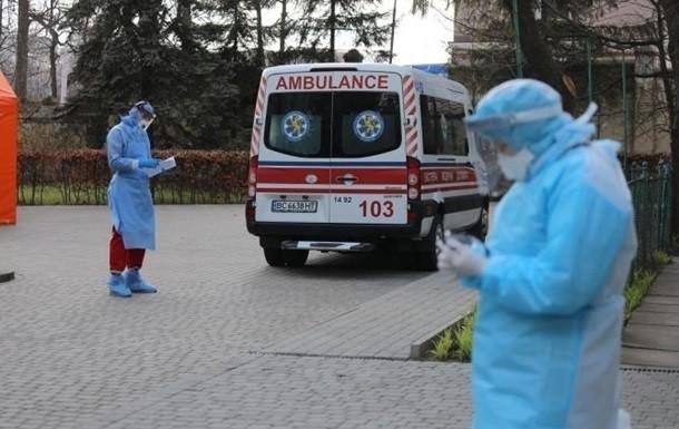На базі Дрогобицького тубдиспансеру наразі не облаштовують ліжок для «ковідних» хворих