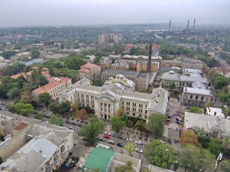 На выборах в Одесском медуниверситете победил уволенный в 2018 году за финансовые нарушения прежний ректор