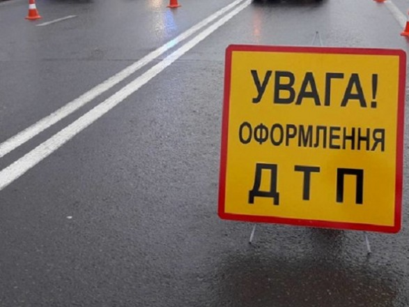 Отримала закритий перелом плечової кістки: На пішохідному переході біля Львова збили дівчину
