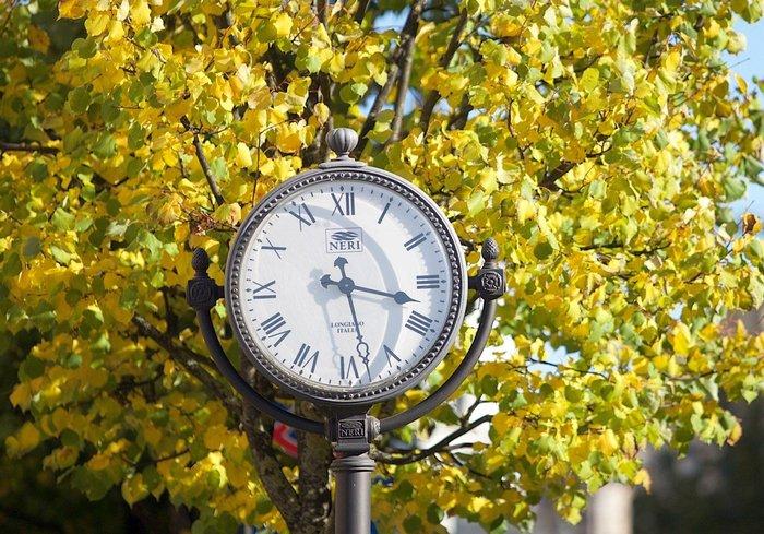 Погода в Харькове: уже не жарко