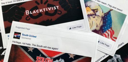 Распространители российской дезинформации в поисках новой аудитории
