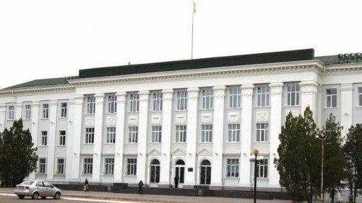Северодонецкий исполком стал лучшим в Луганской области в первом полугодии 2019