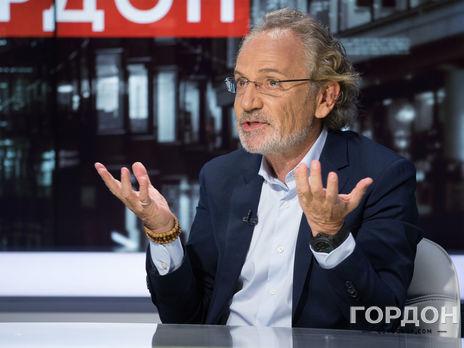 Шустер проводить дослідження електоральних емоцій у Литві напередодні другого туру виборів президента