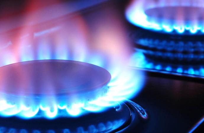 Сколько будет стоить газ для населения по регионам - карта