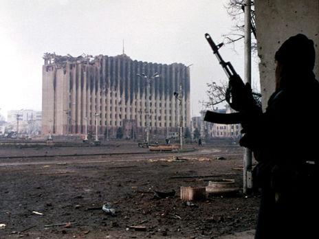 Суд у РФ заборонив чотири відео Associated Press про війну в Чечні
