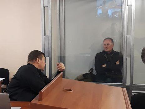 Суд удев'ятнадцяте продовжив арешт Єфремову