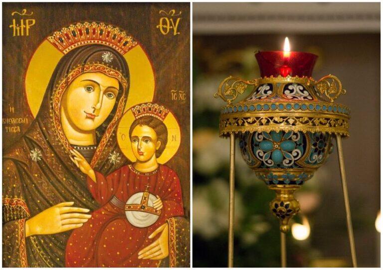 У Соборі святого Юра у Львові виставлять ікону усміхненої Богородиці