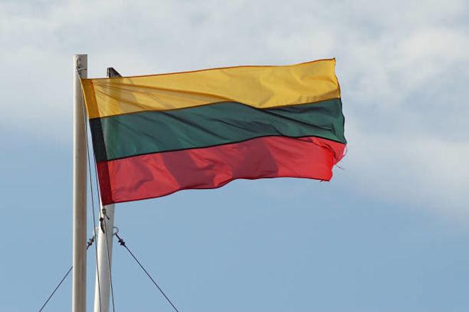 Украинцы поедут работать в Литву, чтобы потом перебраться в Скандинавию