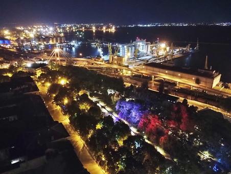 В Одессе 25 ноября продолжаются отключения электричества