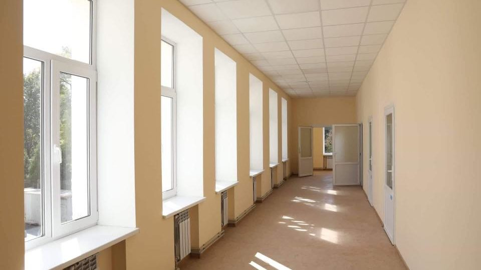 В одному з районів Запоріжжя капітально відремонтували сімейну амбулаторію, – ФОТО