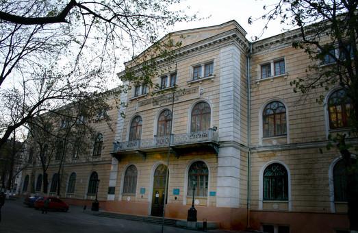 Временным руководителем Одесского университета будет проректор Иваница