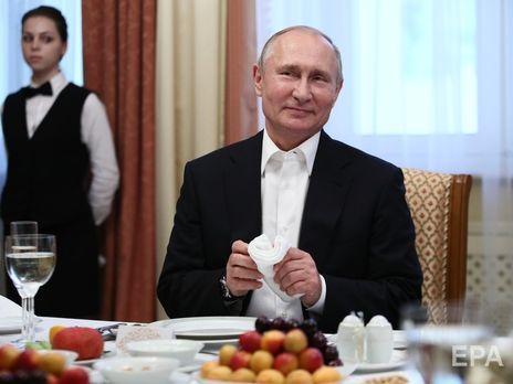 """""""За виразом облич бачимо"""". Бєлковський назвав двох імовірних наступників Путіна"""