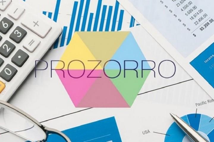 Закон о ProZorro полностью перепишут        19 September 2019, 21:44