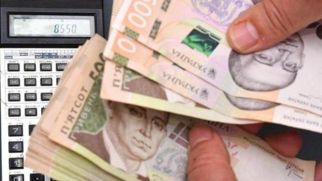 В Запорізькій області виріс рівень середньої зарплати