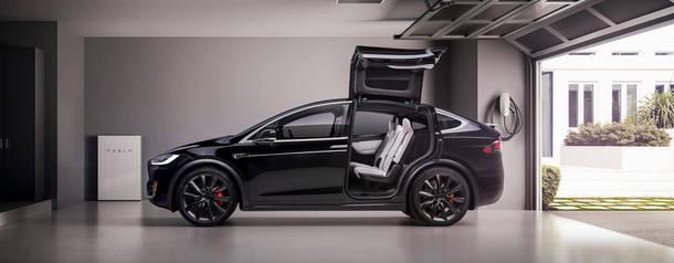 Илон Маск начал продавать Tesla за биткоины