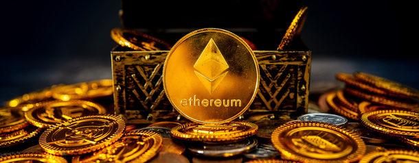 Масштабирование Ethereum отложили до лета