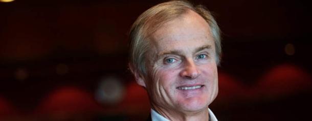 Норвежский миллиардер превратился из критика биткоина в инвестора