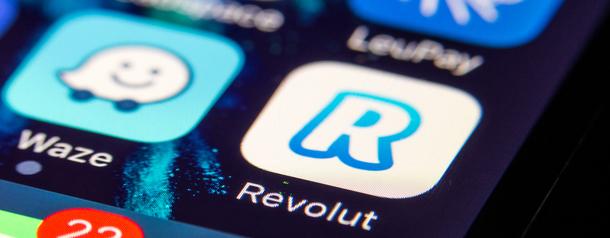 Оценка Revolut может достигнуть $15 млрд