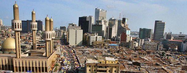 В Нигерии банкам запретили обслуживать криптобиржи