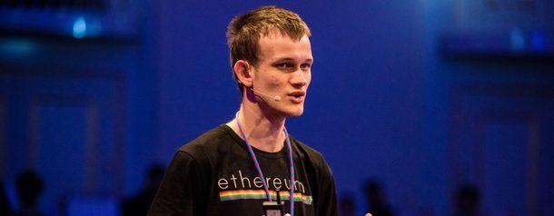 Виталик Бутерин рассказал о пользе NFT