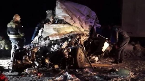 12 людей загинули, ще 24 постраждали: масштабна автотроща в Росії (ФОТО/ВІДЕО)