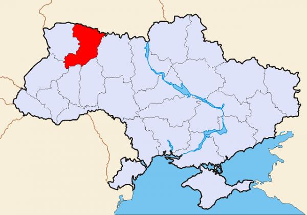 Друге місце в Україні: Рівненщину визнали однією з кращих областей