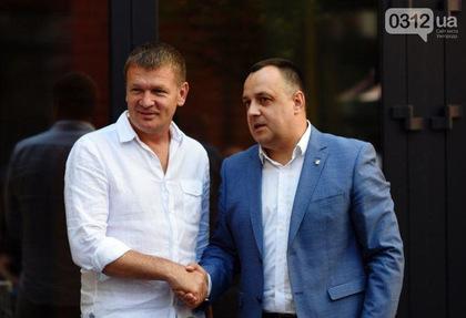 Горват и Чубирко договорились о взаимоподдержке - только здесь
