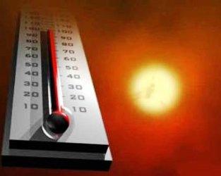 Когда в Украину придет долгожданная прохлада: оптимистичный прогноз - allow