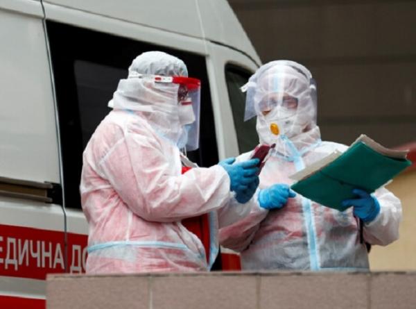 Новий штам коронавірусу уже в Україні. Він активно мутуватиме