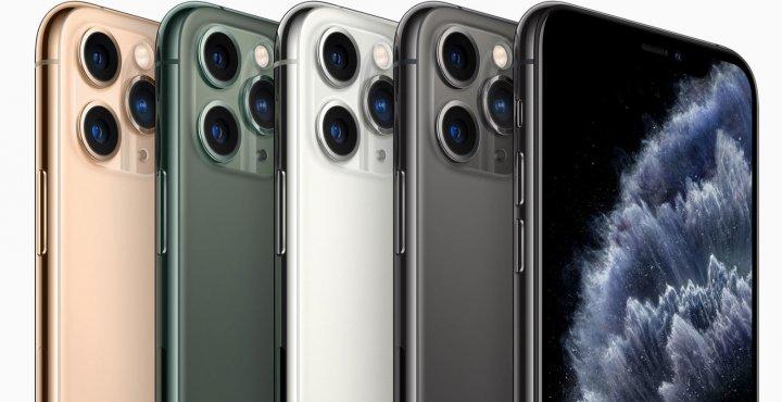 Повідомили, коли українці зможуть придбати нові iPhone 11