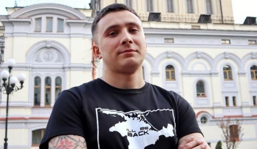 Приговор Стерненко - приговор всей судебной системе Украины
