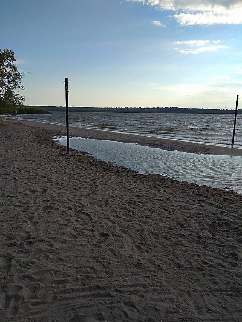 Работы по берегоукреплению Намыва начнут со следующего года - Сенкевич