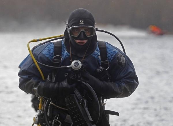 Рибалки виштовхали дитину з води, але самі потонули
