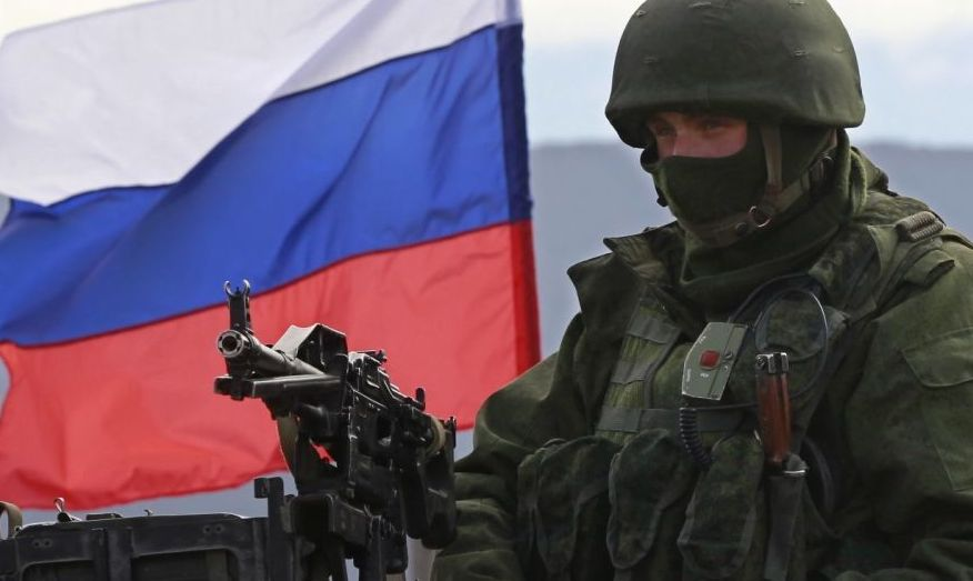 Росія готує операцію з окупації всієї території Луганської і Донецької областей