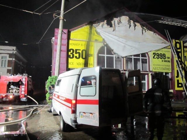 Семьям погибшим и пострадавшим при пожаре в отеле «Токио Стар» выплатят денежные компенсации