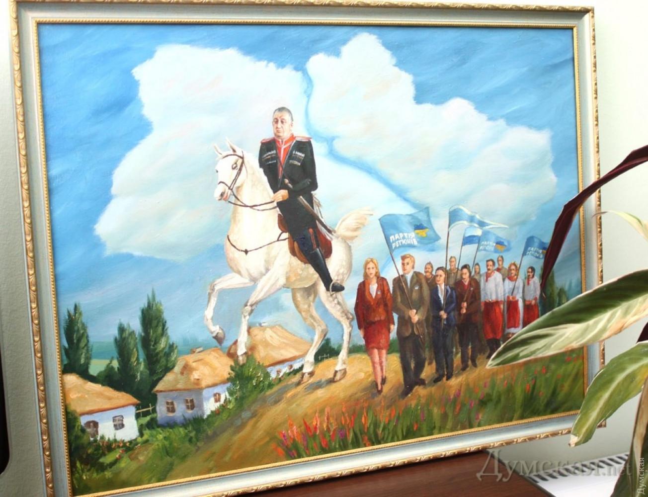 «Широкая коалиция»: «Батьківщина» объединилась сОПЗЖ врайсовете насевере Одесской области, председателем стал экс-нардеп отПартии регионов