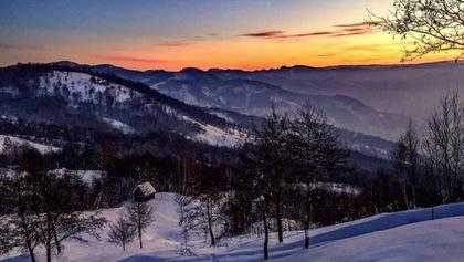 Sinoptik: Погода в Ужгороде и Закарпатской области на выходные, 25 и 26 января