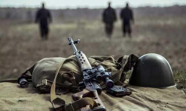 Смертельна доба в ООС: загинуло два захисники