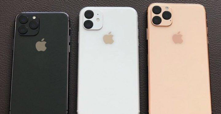 Стали відомі ціни на нові iPhone 11 в Україні