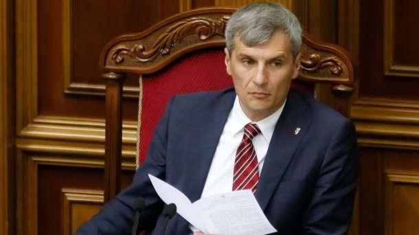 Суд конфіскував внески у виборчий фонд Кошулинського