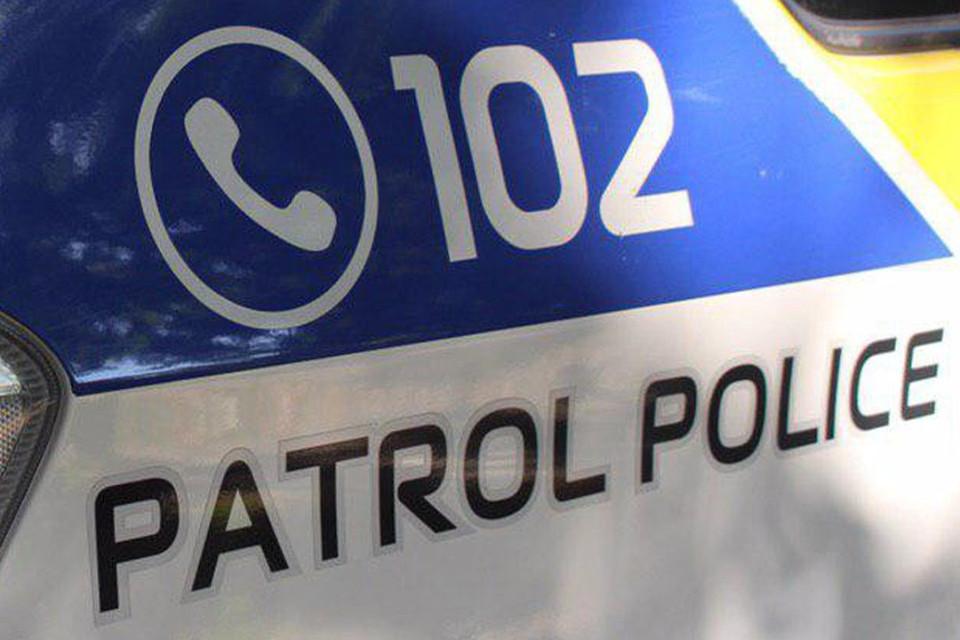 Сумчанин, який викликав патрульних, виявився в розшуку