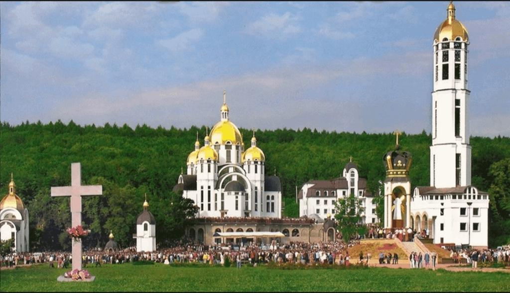 Тернопільщина готується до Всеукраїнського військового паломництва