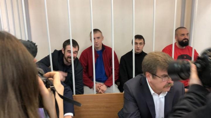 Трамп сделал приоритетным вопрос освобождения украинских моряков – Путин          29 June 2019, 12:50 - allow