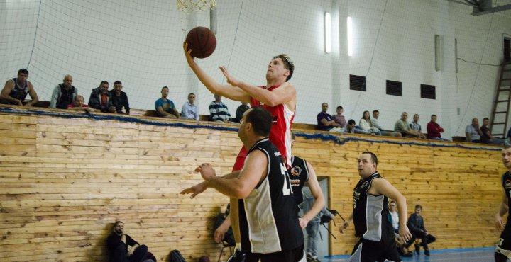 У Луцьку відбудеться міжнародний турнір з баскетболу
