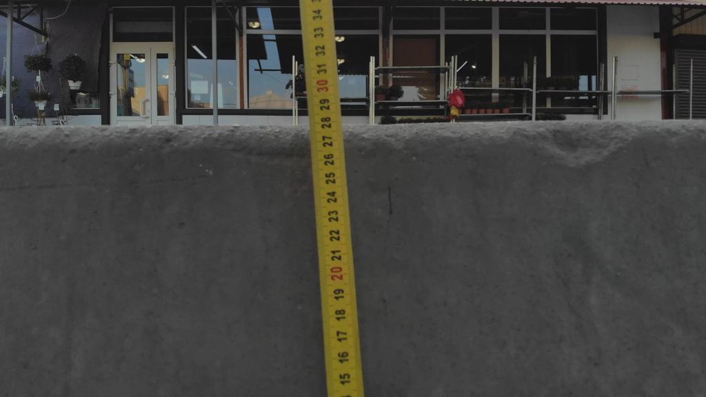 У мережі показали «незручний» Тернопіль через порушення державних будівельних норм (відео)